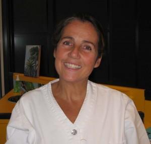 Dr Laurence de Maistre